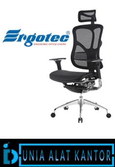 Kursi Kantor Ergotec