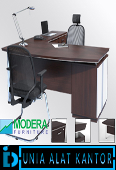 Meja Kantor Modera